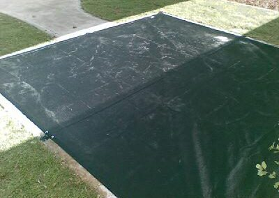 Sand Pit Covers